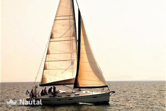 Sailing boat rent Bavaria CRUISER 40 Sport in Marina of Lefkas, Lefkas