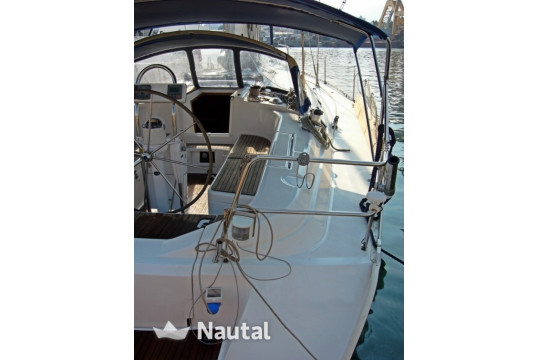 Sailing boat rent Dufour Yachts 43 in Yacht Club Del Mediterraneo, Sicily