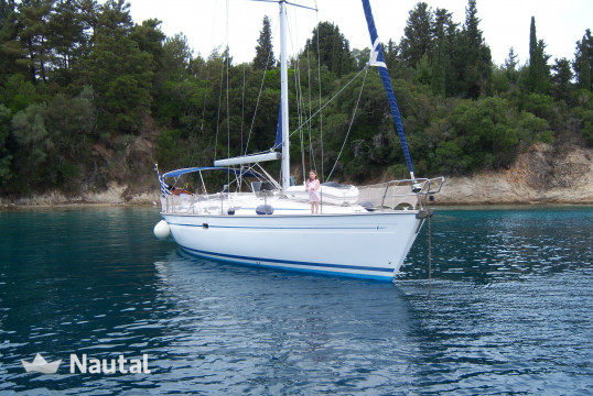 Sailing boat rent Bavaria 47 in Khania, Crete