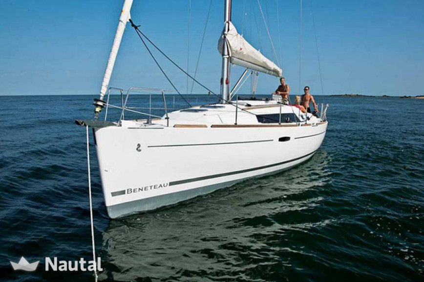 Huur zeilboot Beneteau Oceanis 34 in Port of Lefkas, Lefkas
