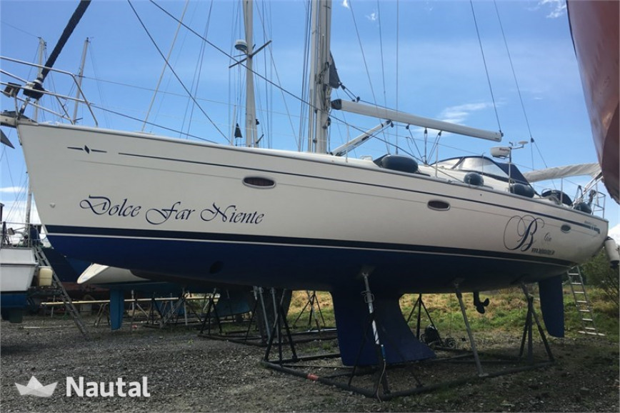 Huur zeilboot Bavaria  42 (3Cab) in Lemmer, Friesland