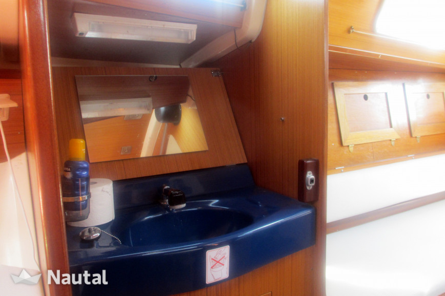 Sailing boat rent Dufour 3800 in Sporthafen Düsternbrook, Baltic Sea - Kiel