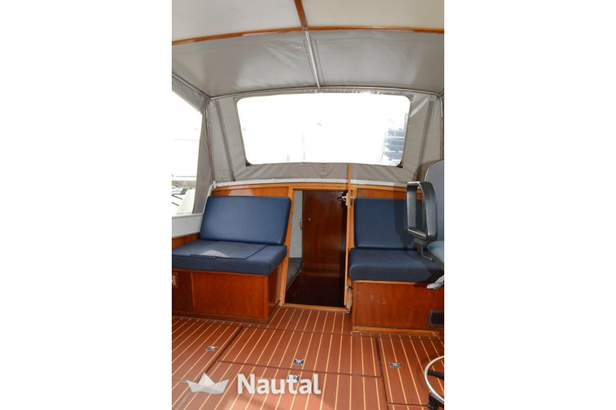 Motorboat rent Palan Sport 950 AK in Woubrugge, South Holland