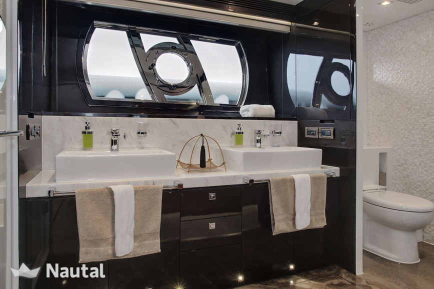 Huur jacht Custom 96ft in Port Angeles, Washington