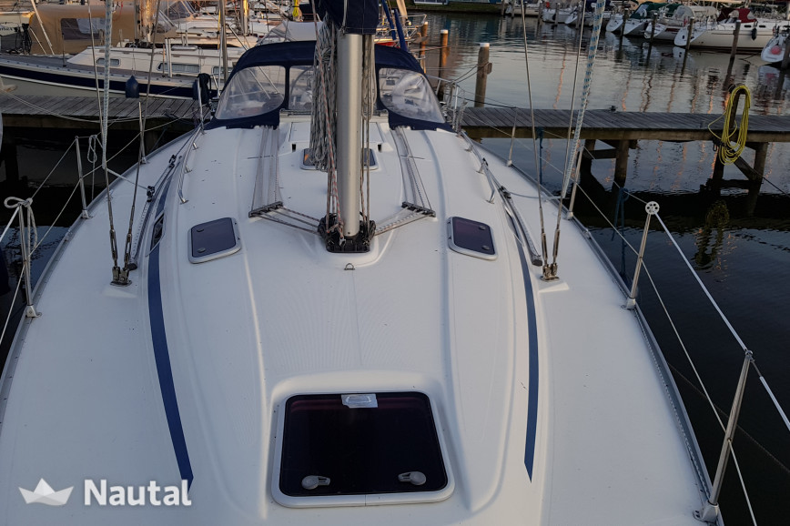 Прокат яхт без лицензии Bavaria 38 Cruiser, Warns, Фрисландия