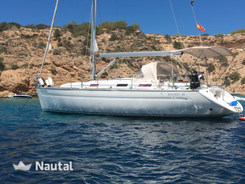 Прокат парусных яхт Bavaria 38 Cruiser, Port de Sant Antoni, Ибица