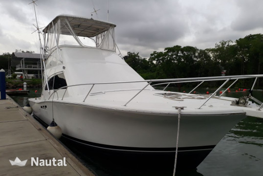 Huur jacht Luhrs Yachts Luhrs Sport Yacht in Diablo Heights, Panama City