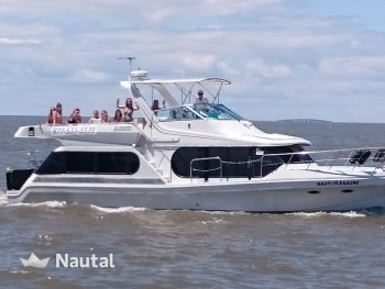 Rent The Best Houseboat In North Florida Nautal