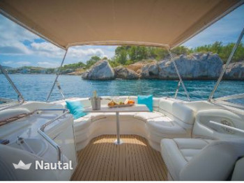 Experience an unforgettable holiday with your motorboat in Mallorca