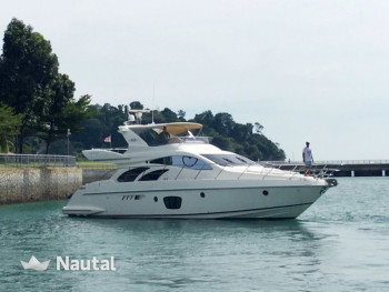 Прокат катеров Azimut Yachts  55 Evolution, Ao Po Grand Marina, Пхукет