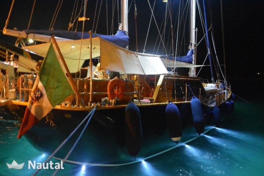 Gulet rent Custom Neta Marine Ketch in Port of Split, Split, Hvar