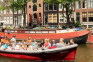 Fishing boat rent Custom Dutchman in Amsterdam , North Holland