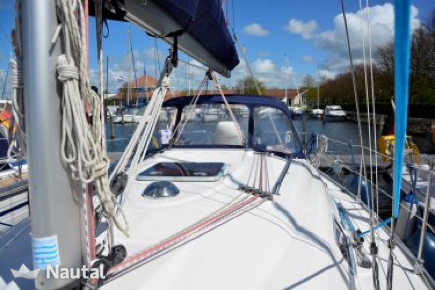 Huur zeilboot Bavaria 30 in Jachthaven It Soal, Friesland