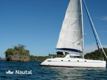 Alquilar catamarán Fountaine - Pajot Belize 43 en Hell - Ville (Adoany), Nosy Be