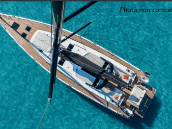 Sailing Boat Rent Beneteau Oceanis 62 Skippered With A C In Tourlos