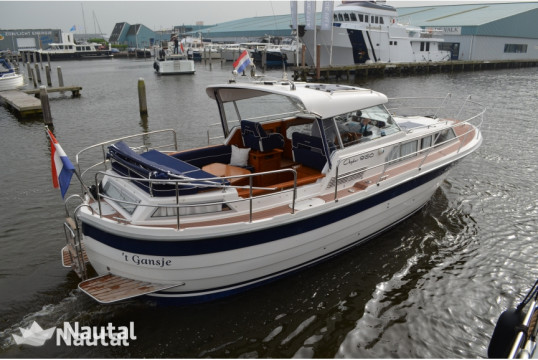 License free boat rent Agder 950HT in Stadthafen Waren, Müritz