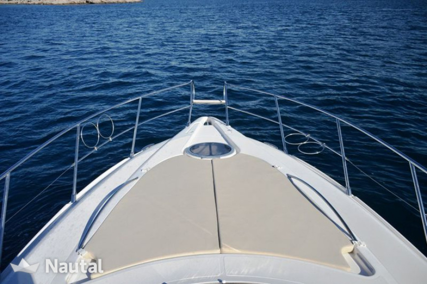 Yacht rent Sessa Marine 35 in Port de Sant Antoni, Ibiza
