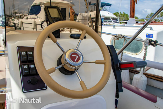 License free boat rent AD Boats Ocean Rib 500 in Port d'Alcúdia, Mallorca