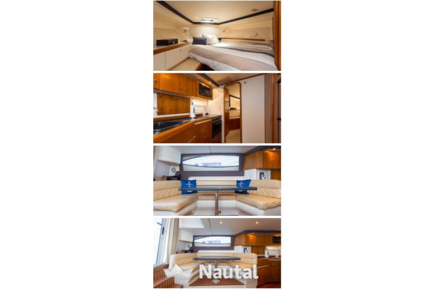Yacht rent Carver 38ft in Thirty one Street Harbor, Chicago
