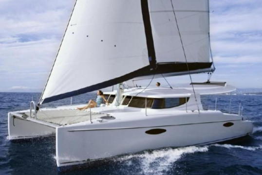 Catamaran rent Fountaine Pajot Mahe 36 Evolution - 3 cab. in Ece Marina, Fethiye