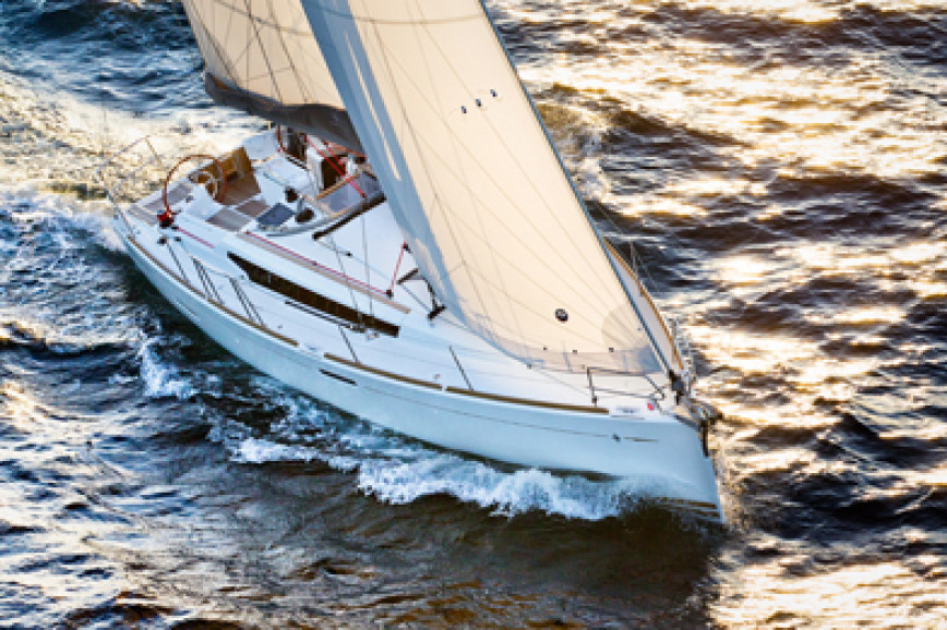 Sailing boat rent Jeanneau Sun Odyssey 379 Owner Version in Newport, Rhode Island