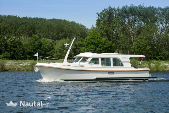 Houseboat rent Linssen Yachts Linssen Grand Sturdy 35.0 in ´t Ges, Friesland