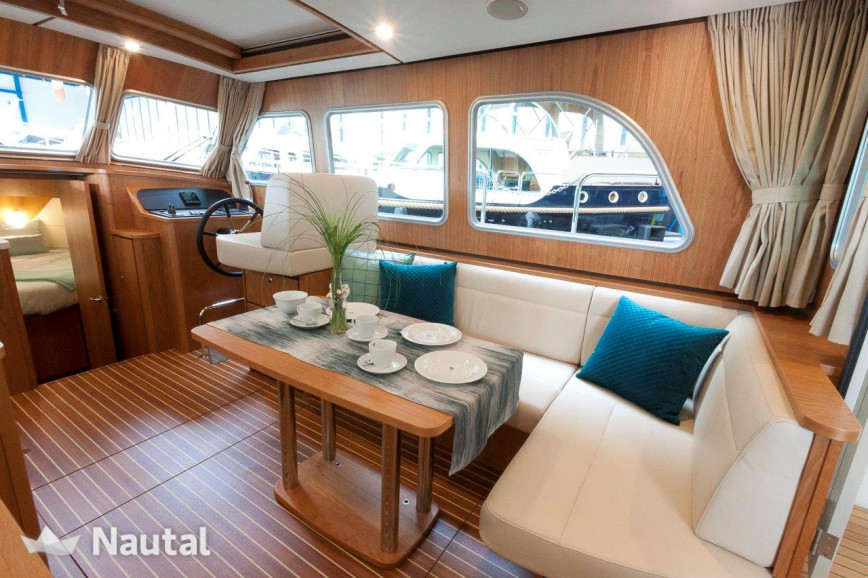 Motorboat rent Linssen Yachts Linssen Grand Sturdy 35.0 in ´t Ges, Friesland
