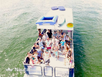 Boat rentals in Florida from $20/day/pers  | Nautal