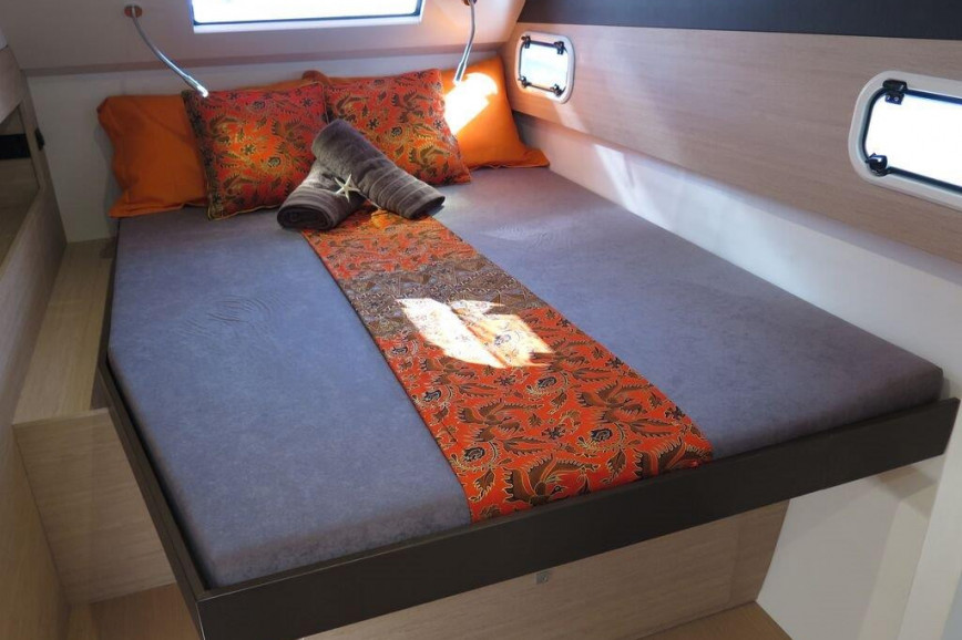 Huur catamaran Catana Bali 4.3 O.V. with watermaker & A/C - PLUS in Annapolis, Maryland