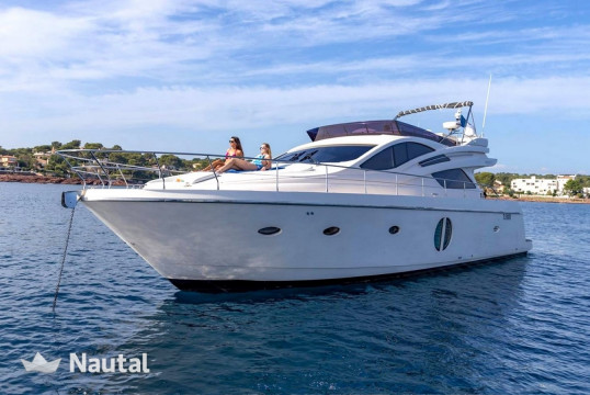 Yacht rent Rodman Muse 54 in Port de Cannes, Alpes Maritimes - Cannes