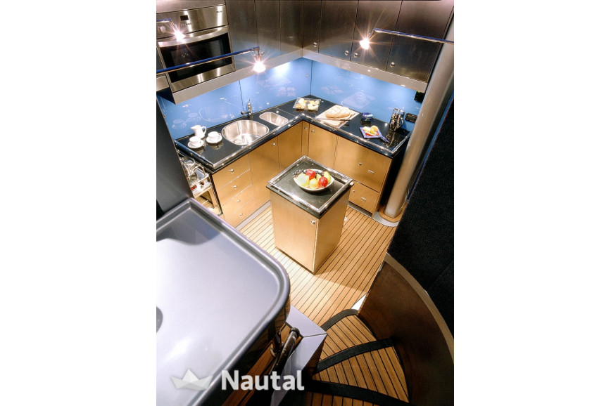 Yacht rent Custom made Luxury Yacht in Abell Point Marina, Whitsundays