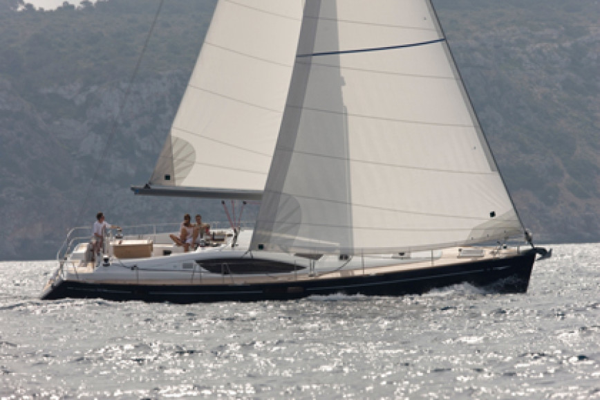 Sailing boat rent Jeanneau  50DS in Annapolis, Maryland