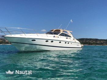 Yacht rent Princess V55 in Port de Cassis, Bouches-du-Rhône - Marseille