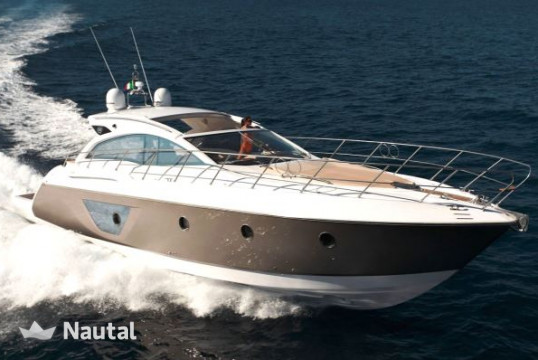 Yacht rent Sessa Marine C 48 in Port d'Eivissa, Ibiza