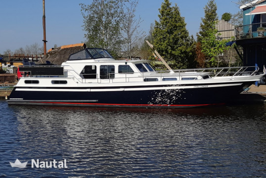 Motorboat rent 0 kruiser in Ijlst, Friesland