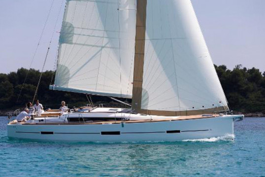 Sailing boat rent Dufour Yachts  460 in Termini Imerese, Sicily
