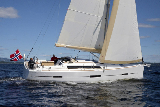 Sailing boat rent Dufour  412 Grand Large in Palm Cay Marina, Nassau