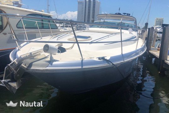 Yacht rent Sea Ray Sunseeker in Miami Beach, South Florida