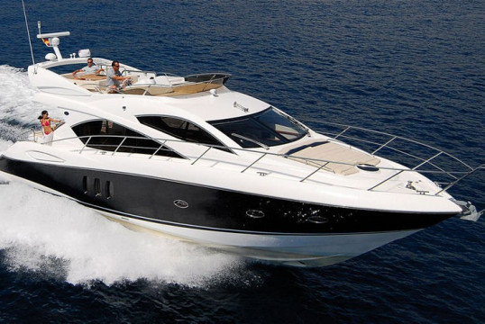 Alquilar yate Sunseeker International Sunseeker Manhattan 52 en Marina Lav, Split y Hvar