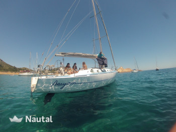 Sailing boat rent X-YATCHS One Ton in Fornells Port, Menorca