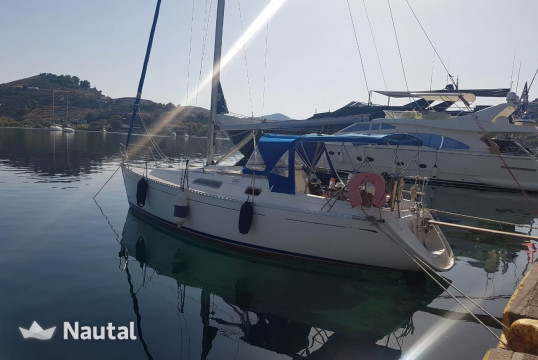 Sailing boat rent Dufour Yachts Classic  in Mikrolimano, Athens