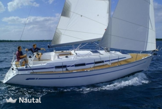 Sailing boat rent Bavaria 32 Cruiser in Puerto de Palma, Mallorca