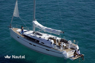 sailing boat rent bavaria cruiser 46 3kab in marina. Black Bedroom Furniture Sets. Home Design Ideas
