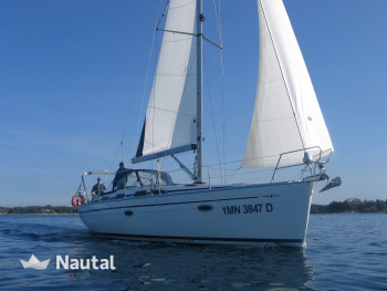 San Marco Srl.Enjoy An Unforgettable Holiday With This 40 Cruiser Sailboat