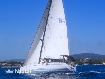 Huur zeilboot Beneteau First 50 in Marina de Cohe, Martinique